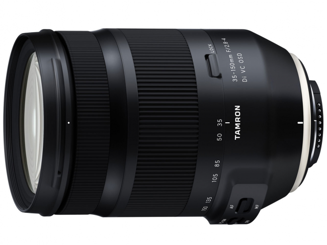 35-150mm F2.8-4 Di VC OSD / Model A043 (ニコン Fマウント)