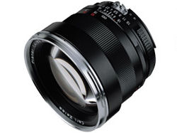 Planar T* 1.4/85 ZF / 85mm F1.4 (ニコン Fマウント)